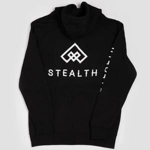 Stealth x Progress Hoodie