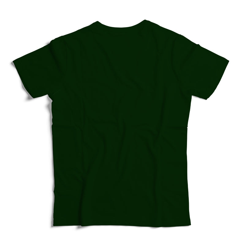 Progress Chief 3.0 T-shirt - Forest Green