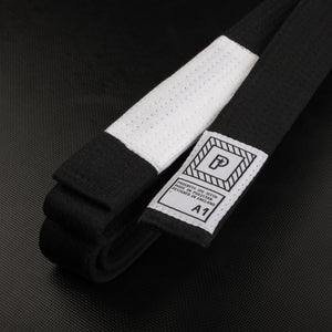 Progress competitor black belt