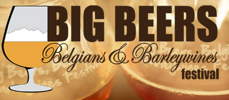 Big beers, Belgians...and a festival you should know about!