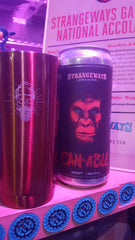 canable craftr crowler strangeways