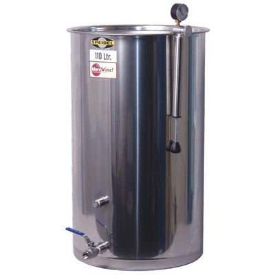 Speidel Variable Volume Tank - 290L