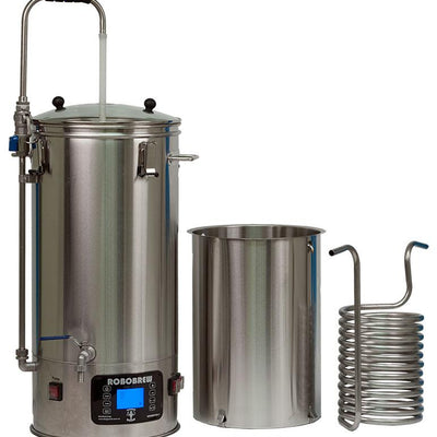 Robobrew V3 - All Grain Brewing System - 35L
