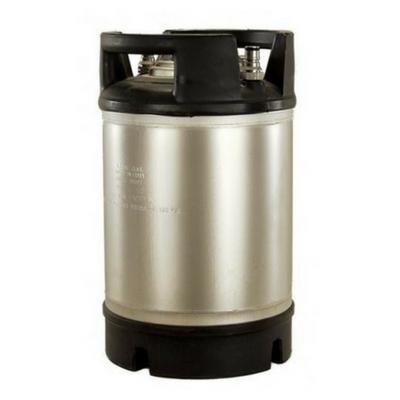 AEB Kegs and Brite Tanks New Ball Lock Keg - 2.5 Gal