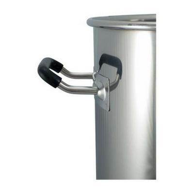 Brewmaster Brewing Kettles Brewmaster - 25 Gallon Stainless Brew Kettle