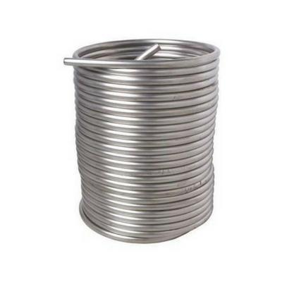 Brewmaster Draft Beer Parts Stainless Beer Draft Coil