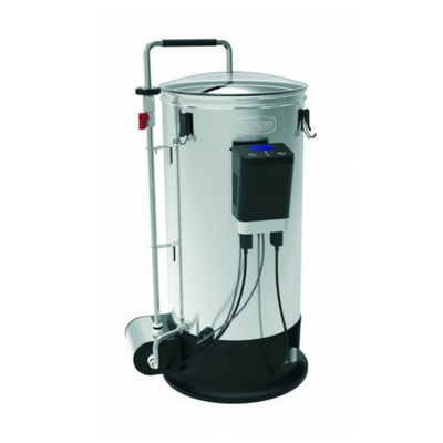 Brewmaster Electric Brewing Systems The GrainFather Connect - Bluetooth Connected All Grain Brewing System (120 v)