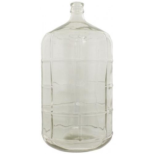 Brewmaster Glass Carboys Glass Carboy (6.5 Gallon) Smooth Neck