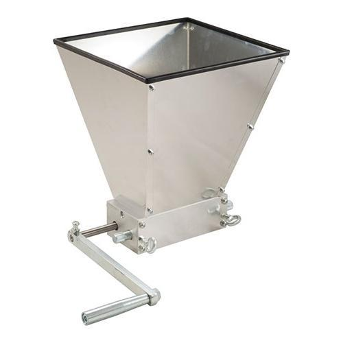Brewmaster Grain Mills MaltMuncher 2 Roll Grain Mill