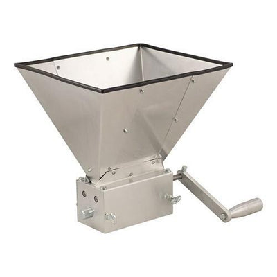 Brewmaster Grain Mills MaltMuncher 3 Roll Grain Mill