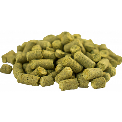 Brewmaster Hops - Pellets Beer Hops - Warrior Pellets