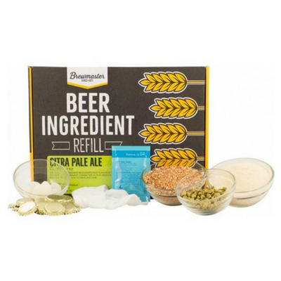 Brewmaster Ingredient Kits - 1 Gal Beer Ingredient Refill Kit (1 Gal) - Citra Pale