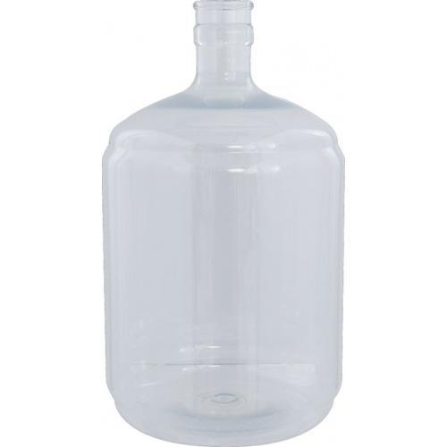 Brewmaster Plastic Carboys PET Carboy - 3 Gallon