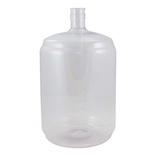 Brewmaster Plastic Carboys PET Carboy - 6 Gallon