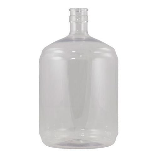 Brewmaster Plastic Carboys Plastic PET Carboy - 3 Gallon Ported with Spigot
