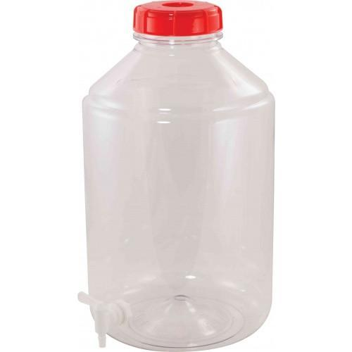 Brewmaster Plastic Fermenters FerMonster 6 Gallon Carboy With Spigot