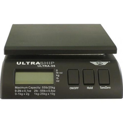 Brewmaster Scales Electronic Grain Scale - 55 lbs.
