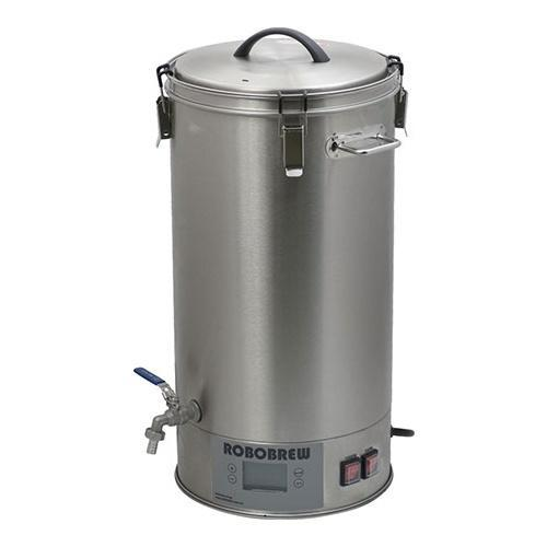 Robobrew Electric Brewing Systems Robobrew All Grain Brewing System - 35L/9.25G