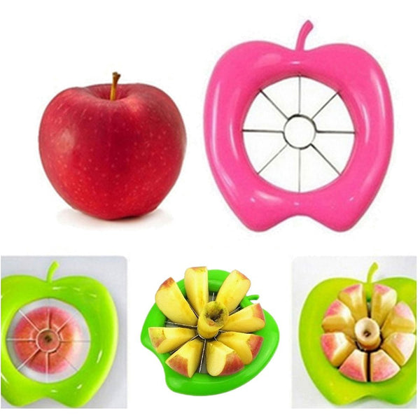 Stainless steel apple slicer/corer- Free shipping!