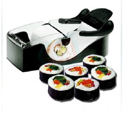 Perfect DIY Sushi Maker- Free shipping!
