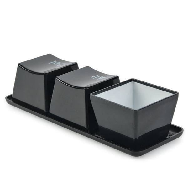 Creative design Alt Ctrl Del cups set- Free shipping!