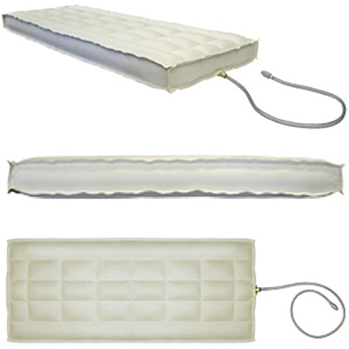 Air Chambers Replacements for Select Comfort Sleep Number E KING Air Chamber For Dual Hose Mattress Pump with Free Adaptor (1 or 2 Chambers) -Airbedreplacements