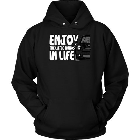Little Things Hoodie