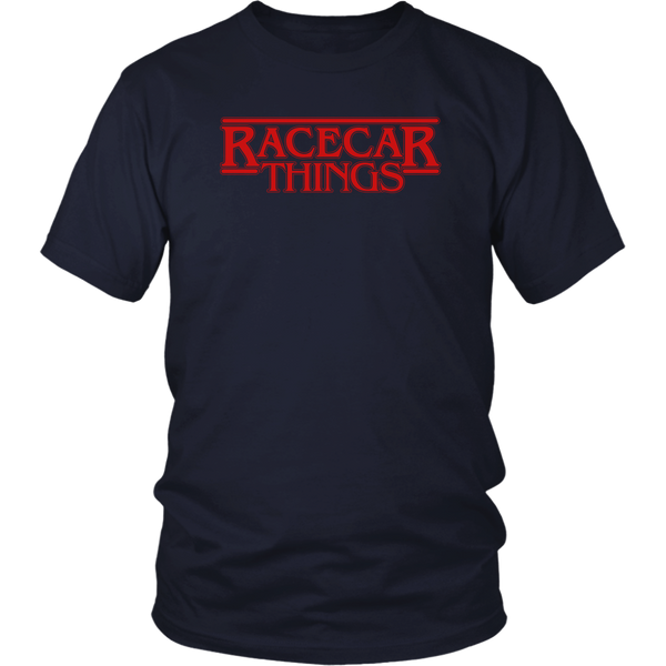 Racecar Things T-Shirt