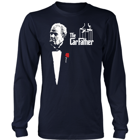 The Carfather Long Sleeve