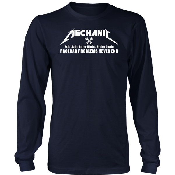 Mechanic Long Sleeve
