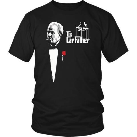 The Carfather T-Shirt