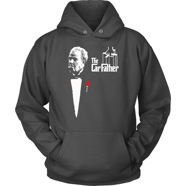 The Carfather Hoodie