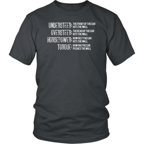Driving Dynamics 101 T-Shirt