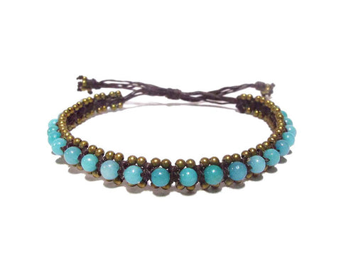 Wholesale Beaded Bracelet