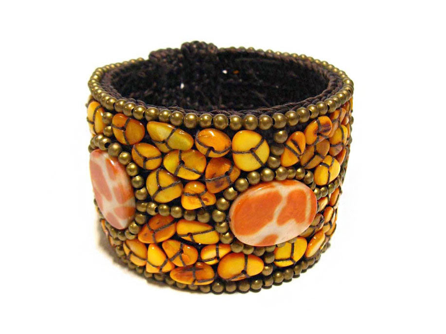 wholesale beaded cuff