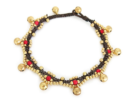 Wholesale Handmade Jewelry | Beaded Bracelet Anklet | Ankle Bracelet