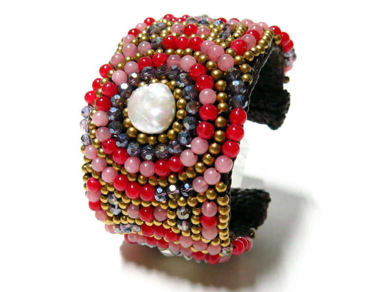 Semiprecious stone jewelry supplier