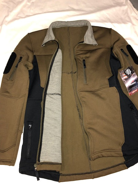 TIER 1 TACPRO JACKET on sale now for $75