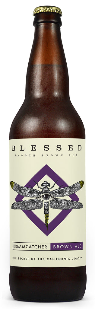 Blessed Brewing Dreamcatcher Brown Ale