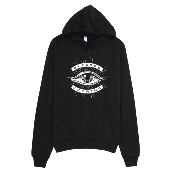 Blessed Brewing Logo Hoodie - Blessed Brewing