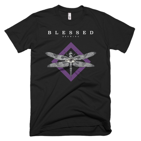 Blessed Dreamcatcher in Black - Blessed Brewing