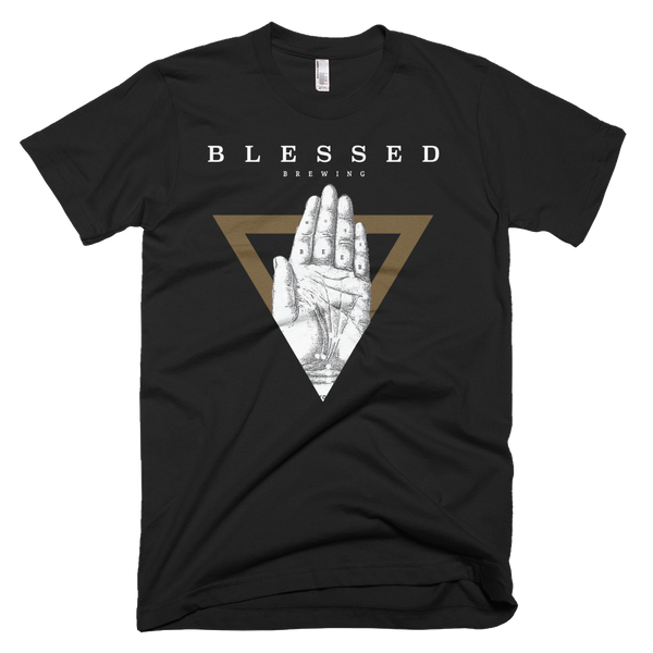 Santeria in Black - Blessed Brewing