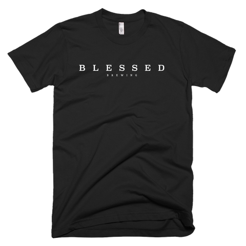 Blessed Brand T-shirt - Blessed Brewing