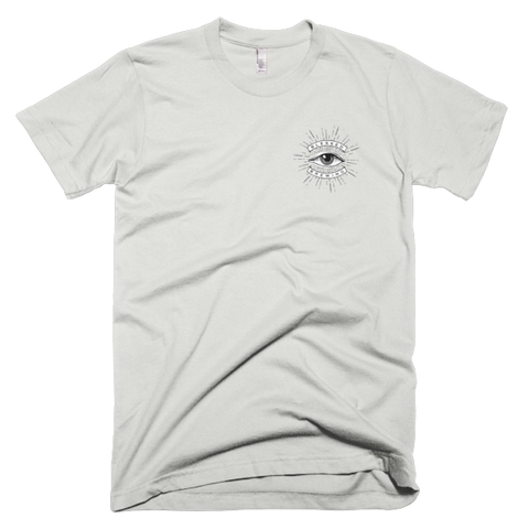 Blessed Logo Short Sleeve Men's T-shirt - Blessed Brewing