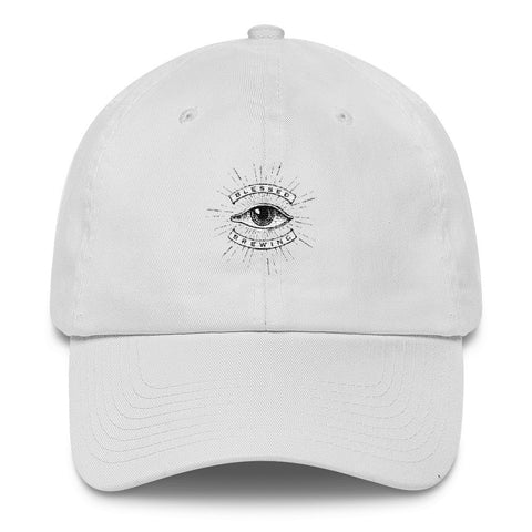 Blessed Logo Dad Cap - Blessed Brewing