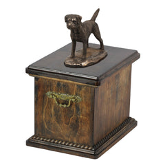 Pet Urns for Ashes&Memorials (Dog Ashes Box)