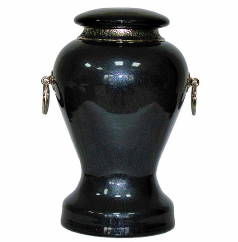 Exclusive glass cremation Urn for ashes Modern Cremation Urn