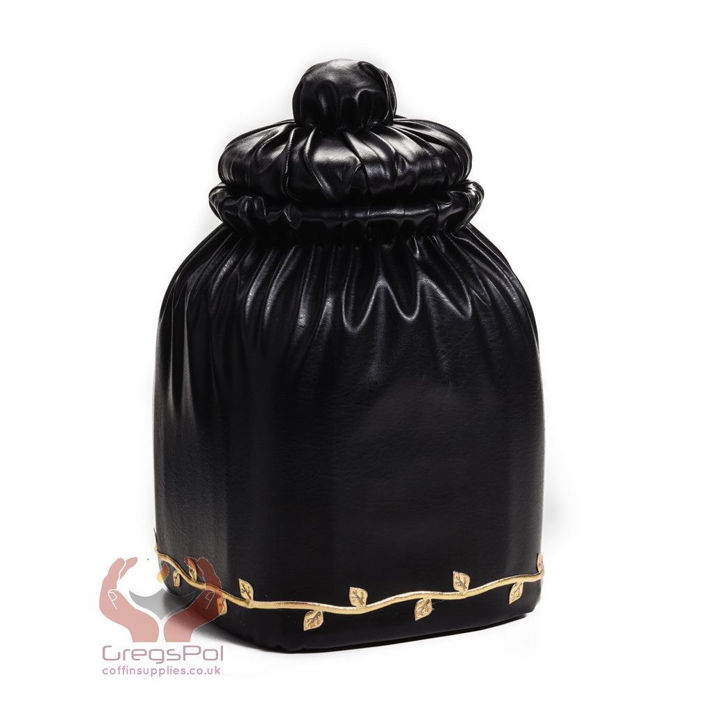 Unique Beautiful Hand Made Cremation Urn Funeral Urn For Ashes - Adult Urn(UAM38)