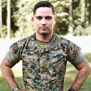 My Marine, My Husband, My Hero