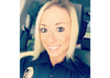 Ashley: Spreading Love In Law Enforcement